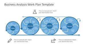 Business Analysis Templates Free Business Analysis Work Plan Template 3