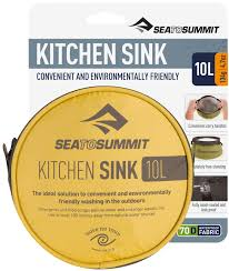 Sea To Summit Kitchen Sink Outdoorküche Outdoorküche
