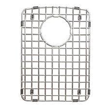 custom sink grid.  Grid FBGG1014 Stainless Steel Custom Fit Sink Grid For EOCH332291 EODB332291 Intended U