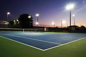 How Much Does It Cost To Light A Tennis Court Smart Solar Street Lights Sunna Design