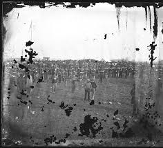 Image result for the Soldiers' National Cemetery in Gettysburg, Pennsylvania, 1863