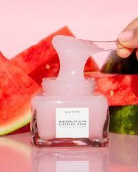 Watermelon Glow Sleeping Mask - Glow Recipe