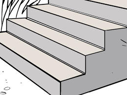 Wenn sie die antirutschmatte nicht nur privat, sondern auch in professionellem umfeld nutzen möchten, kann es notwendig sein, dass die matte bestimmte normen erfüllt, zum beispiel die richtlinie vdi 2700 zur ladungssicherung. Aussentreppe Abdichten Anleitung In 10 Schritten Obi