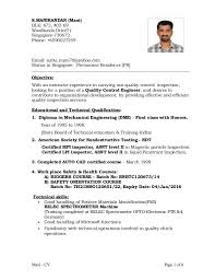 Ndt Inspector Resume Getting Started What Is An Expository Essay Outline