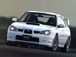 Subaru Impreza WRX STi Spec C Type RA (GDB) '2006 | subaru ...