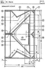 midrange speaker box design speakers design klipsch la scala speaker system sch service manual schematics eeprom repair