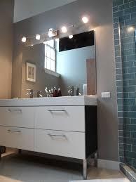 trendy ideas track lighting for bathroom vanity 14 best business throughout design 13