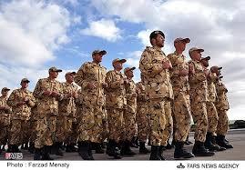 پادگان 01 ارتش تهران(جزئیات)