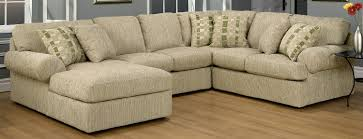 Trudy Upholstery 4 Pc. Sectional - Leon's | Cool couches, Living ...