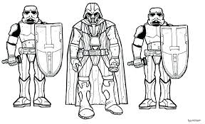Star Wars Coloring Pages Free Tonyshume