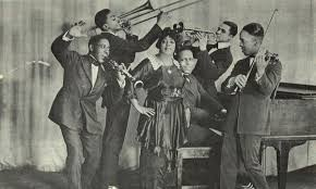 Mamie Smith's Jazz Hounds – The Syncopated Times