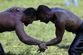 Son dakika spor haberi: 660. Tarihi Kırkpınar Yağlı Güreşleri'nin resmi  açılışı gerçekleşti! - Aspor