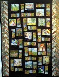 Impressionist quilt | My Quilts | Pinterest | Quilt and Impressionist & Impressionist quilt Adamdwight.com
