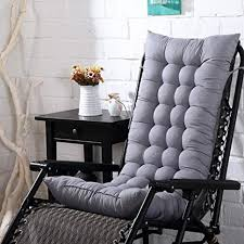 rocking chair cushions.  Cushions Didihou Rocking Chair Cushions 1 Piece Soft High Back Seat Cushion For  Indoor Outdoor Use For Cushions