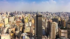 Sao paulo tourism and travel information. Sao Paulo L E K Consulting