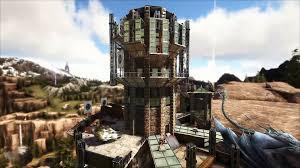 Ark Pve Base Designs Ark Survival Evolved The 10 Best Base Builds Designs