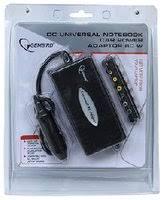 <b>Универсальный адаптер питания для</b> ноутбука Gembird NPA-AC1D