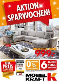 Möbel Kraft Aktuelles Prospekt 1692019 15102019
