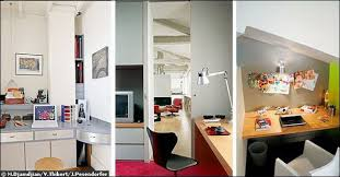 smart office design. Smart-Home-Office-Designs-for-Small-Spaces_02 Smart Office Design