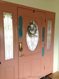 unique front doorsUnique Front Door Colors with Chalk Paint  Ask Anna