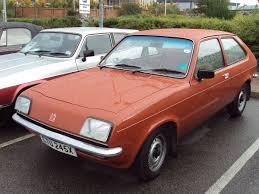 Vauxhall Chevette - Wikipedia