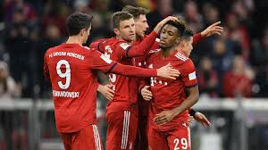 1 mp, 1 gls, 0 ast, 0 crdy, 0 crdr, fw, poland, 185cm, 79kg Bayern Munich To Face China In May