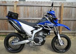wr250r supermoto wheels yamaha wr250r