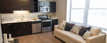 a loft interior in heer s luxury living in downtown springfield