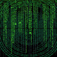 Matrix Wallpaper 4K Animated / Github ...
