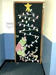 christmas office door decoration. Office Door Decorations For Christmas School Source  Unique Decorating Idea . Decoration