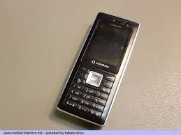 Sharp 550SH - Mobilecollectors.net