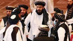 """المتحدث باسم """"طالبان"""": نداءات استغاثة من معتقلي سجن """"باغرام"""" في أفغانستان"""
