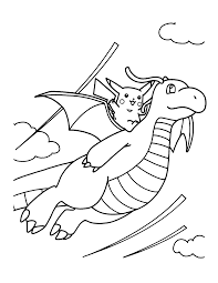 Small Picture Pokemon Coloring Pages Dragonite Dragonitegif Coloring Pages
