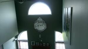 Bathroom Half Circle Window Shades  Cabinet Hardware Room Semi Circle Window Blinds