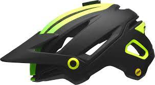 Bell Drifter Helmet Size Chart Bell Sixer Mips Enduro Helmet