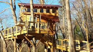 Blue Ridge TreeHouse Blue Ridge Treehouse