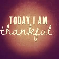 I Am Thankful Quotes Awesome Today I Am Thankful Pictures Photos And Images For Facebook