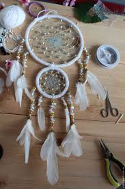 Make Native American Dream Catchers NEW Dreamcatcher DIY tutorial step to step indian dreamcatcher 62