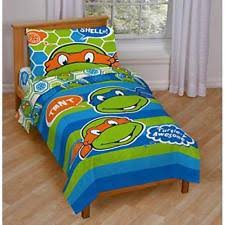Nickelodeon Teenage Mutant Ninja Turtles 'turtley Awesome' Toddler ...