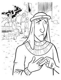 Het Leven Van Jezus Les 18 Jezus Confronteert De Jonge Rijke