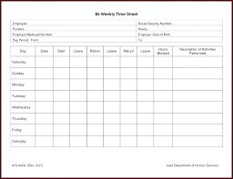 Free Monthly Timesheet Template Excel Job Timesheet Excel Template