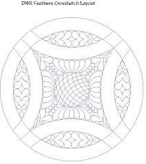 Best 25+ Wedding ring quilt ideas on Pinterest | Double wedding ... & Shop | Category: DWR Double Wedding Ring | Product: DWR feathered  crosshatch set Adamdwight.com