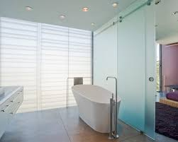amazing frosted glass barn doors with frosted glass panel barn door home design