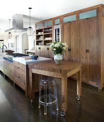 kitchen island table on wheels. Exellent Table Small Kitchen Table On Wheels Island Wood  For Kitchen Island Table On Wheels