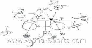 alpha sports baja motorsports catalog click image to zoom