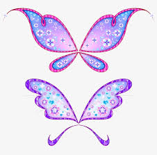 Winx club bloomix wings elsa by sonnflora on deviantart. Winx Club Ocs Guys What Fairy Wings Or Costume I Add Believix Png Image Transparent Png Free Download On Seekpng