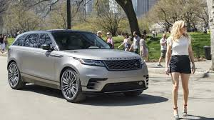 2018 land rover facelift. interesting rover range rover velar makes us debut with help from ellie goulding in 2018 land rover facelift l