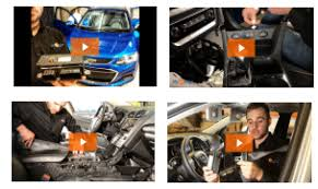 srs airbag control module location lookup myairbags airbag reset how to removal videos