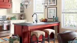 kitchen reds