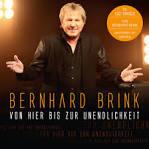 Bildergebnis f?r Album Bernhard Brink Von Hier Bis Zur Unendlichkeit